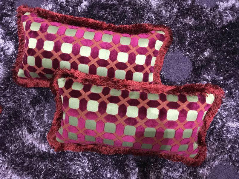 tendaggi e tessuti latina - nadia de marchi