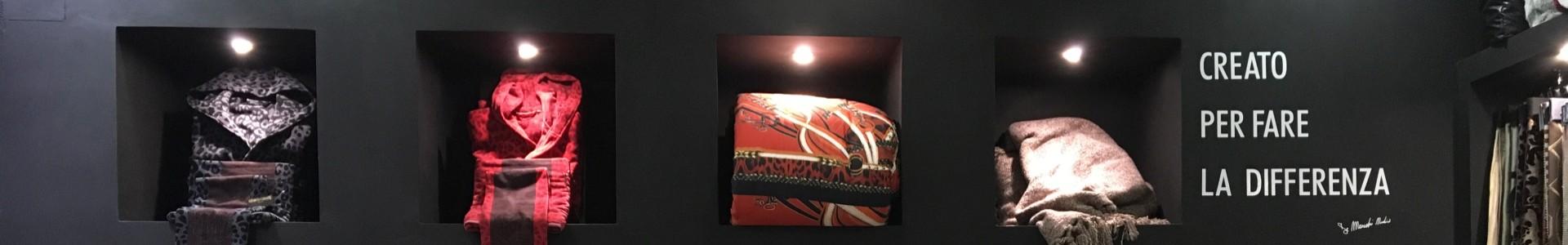tendaggi e tessuti latina - showroom nadia de marchi