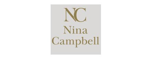 Nina Campbell - tendaggi e tessuti latina nadia de marchi